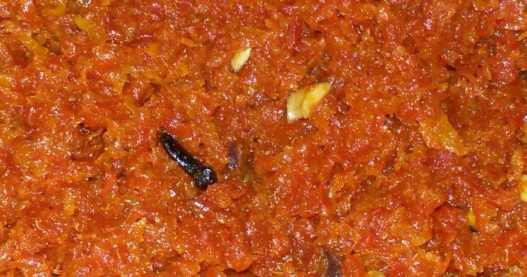 Carrot Halwa Recipe | Gajar ka Halwa recipe [With Images]