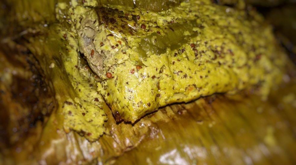 Hilsa paturi Recipe | Baked Hilsa Fish | Ilisher Paturi